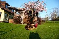 Budy a já květen 2009