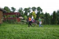 dětský den červen 2008